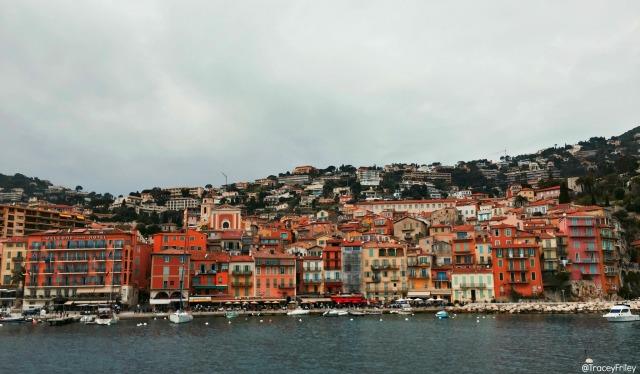 Villefranche-sur-Mer via @TraceyFriley